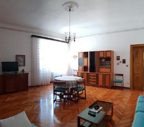 Gorizia appartamento trilocale